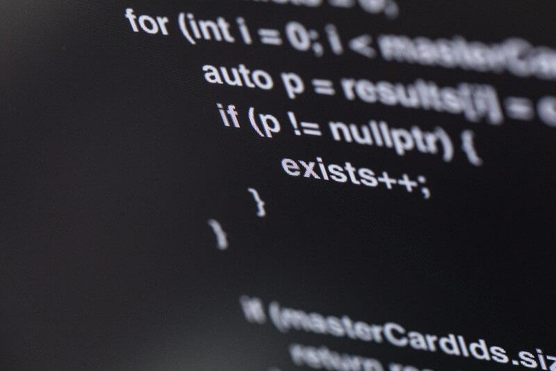 C#の変数基礎